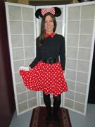 Minnie Mouse #4